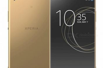 Beginilah Cara Flashing Sony Xperian XA1 Ultra Dual G3226 Via Sp Flashtool, Firmware Free No Password
