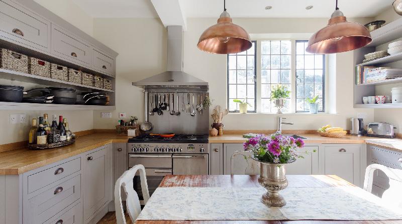 Dormire nelle case più belle di Londra la quintessenza della bellezza cucina