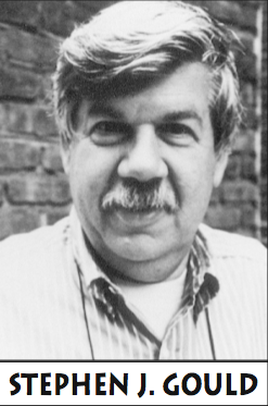 Stephen J Gould The Monster S Hidden Nature