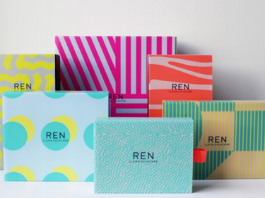 Go Naked This Christmas With REN Skincare