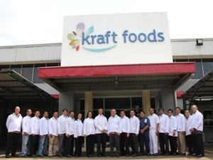 Kraft Foods Indonesia