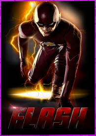The Flash (2014) Temporada 1-2-3-4 | DVDRip Latino HD Mega