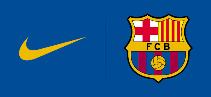 Así lucen Messi, Neymar y compañía la nueva camiseta Nike del Barcelona
