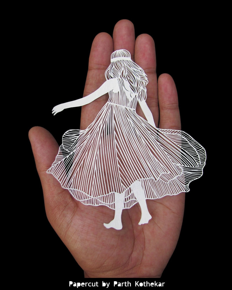 02-First-Day-of-Spring-Parth-Kothekar-Beauty-and-Precision-in-Paper-Cut-Silhouettes-www-designstack-co