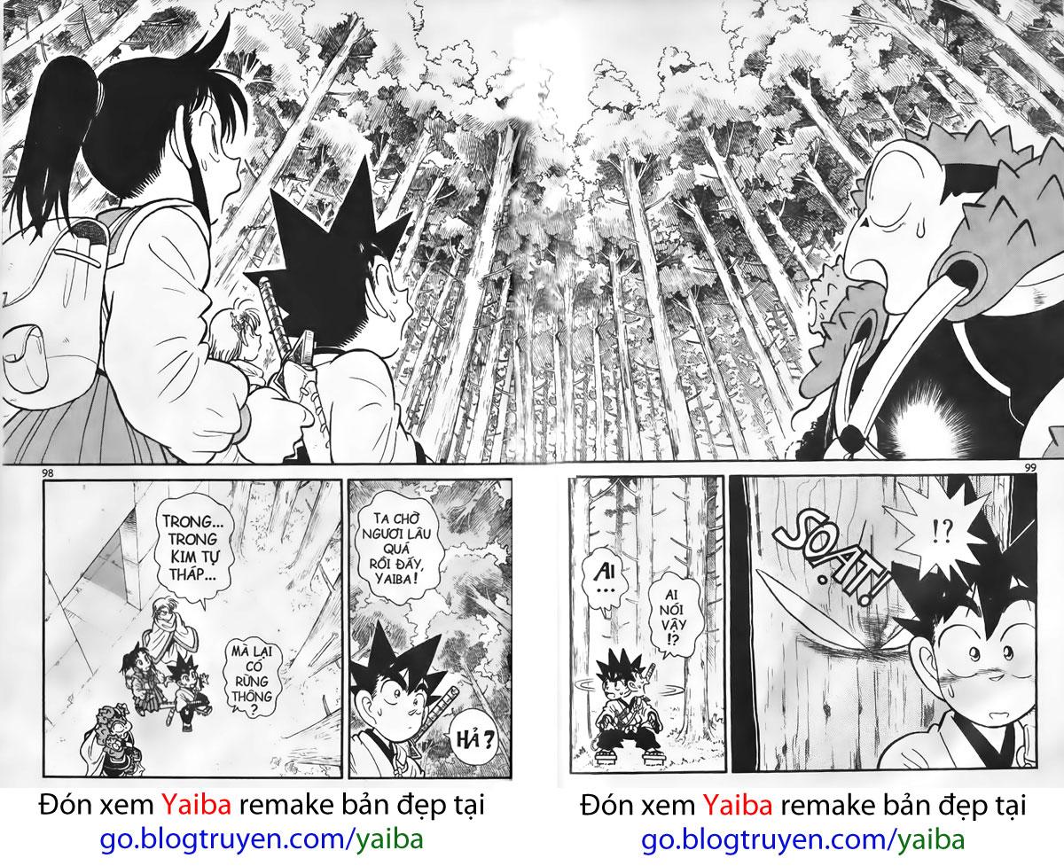 Yaiba chap 182 trang 15