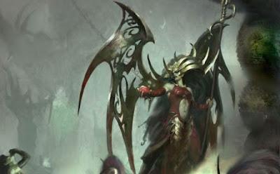 Warhammer Khaine Pdf