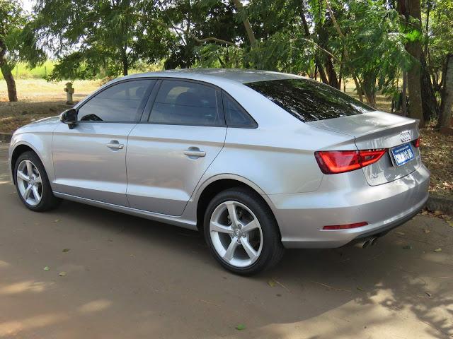 Audi A3 Sedan 1.4 Flex