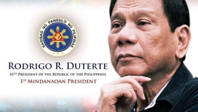 PRESIDENT DUTERTE TO ALL GOVERNMENT AGENCIES: REDUCE REQUIREMENTS AND PROCESSING TIME OF APPLICATIONS