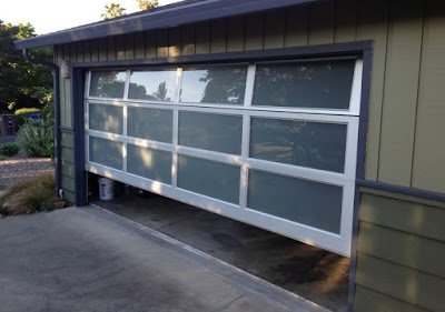 garage doors toluca lake