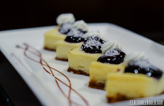 Muntinlupa | Café Eight at Crimson