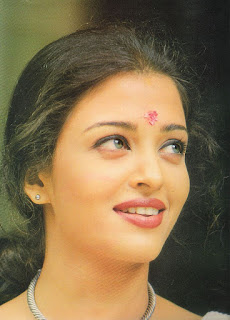 Aishwarya Rai As Indian Naari