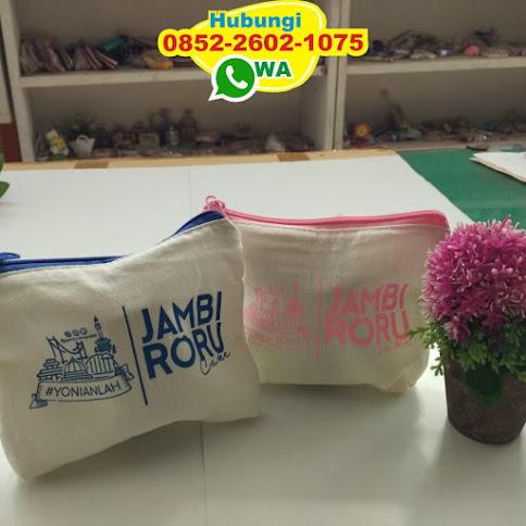 souvenir dompet batik 53726