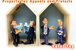 Appeal and Protest Property Taxes by Clients