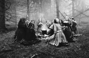 As bruxas de Salen
