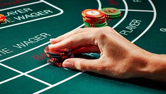 Kinh nghiệm chơi baccarat tại sòng bạc casino.