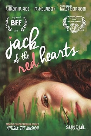 Jack of the Red Hearts - Legendado Torrent