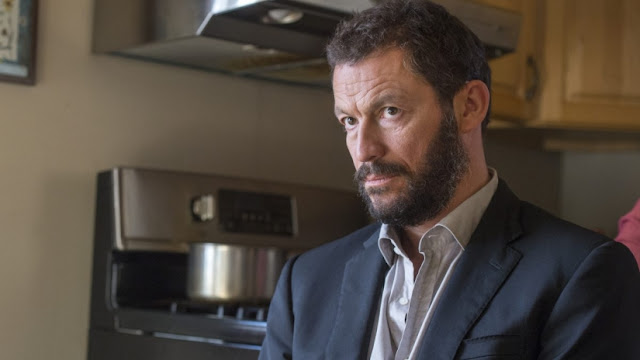 Noah en la tercera temporada de 'The Affair'