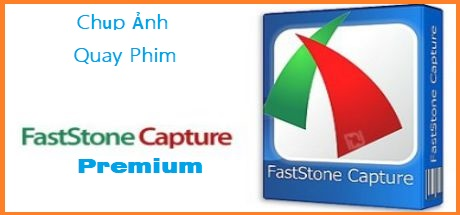 Download FastStone Capture v8.7 Premium