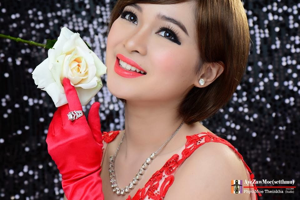 Blog Video Youtube Myanmar Beautiful Girls Myanmar -4331