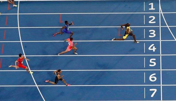 Usain Bolt wins 3rd gold medal at 2016 Olympics
