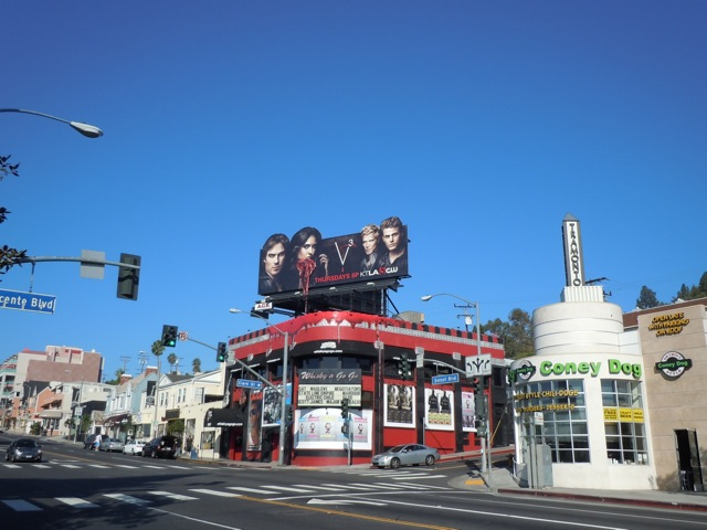 Vampire Diaries V3 billboard