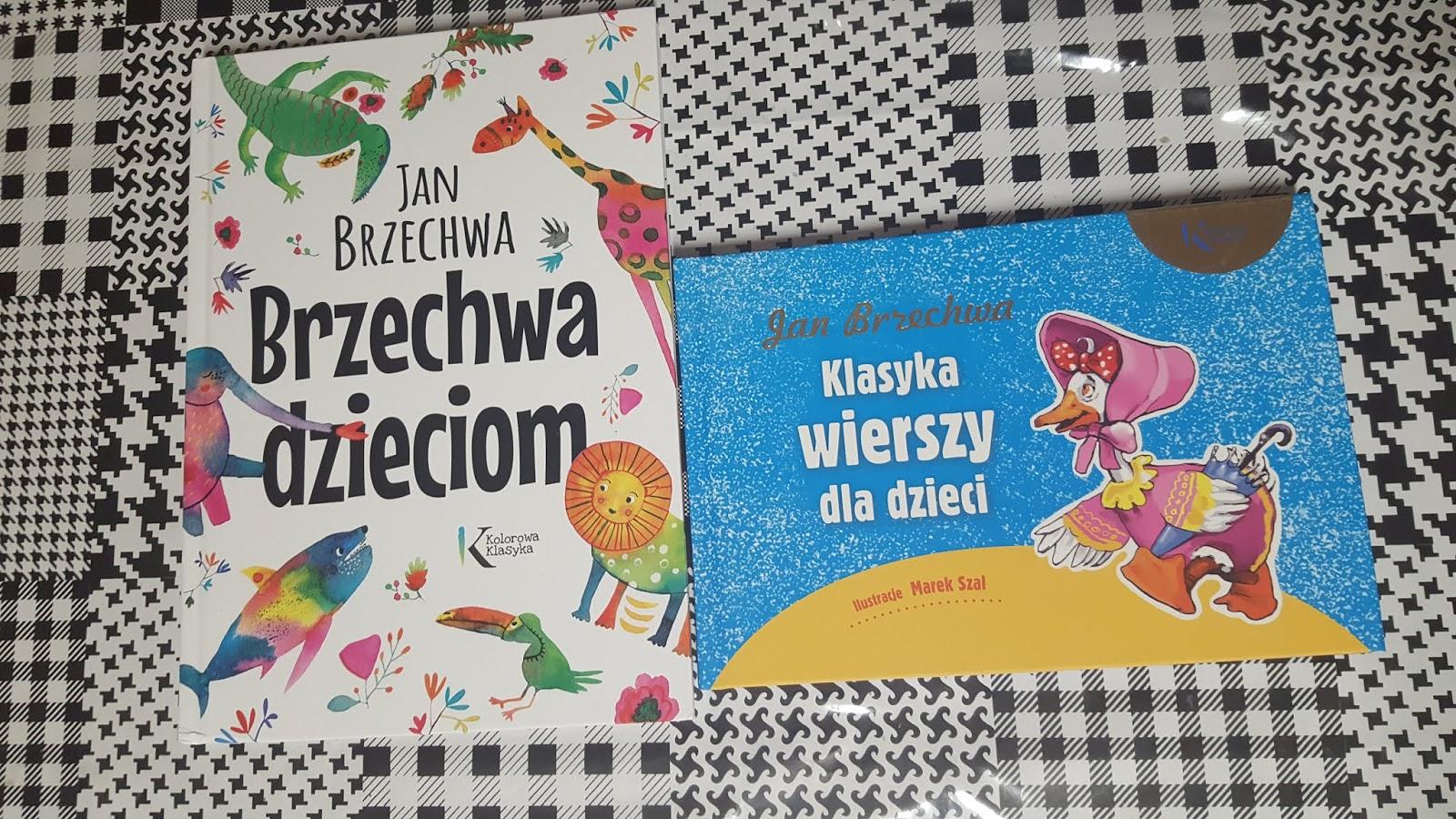 Recenzje Joanny Jan Brzechwa