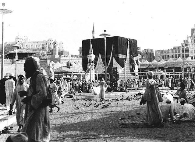 Hasil gambar untuk arab sebelum islam