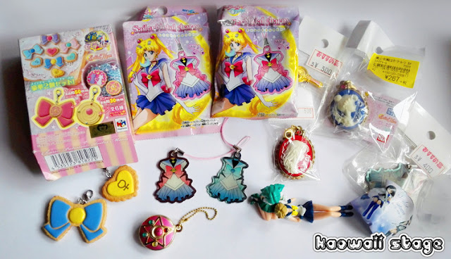 sailor moon articulos
