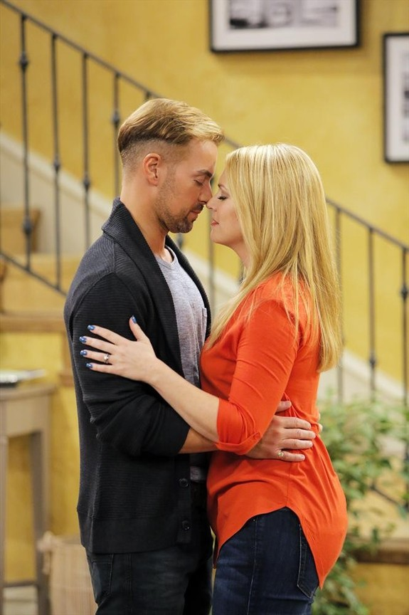 Melissa and joey season 4 episode 1