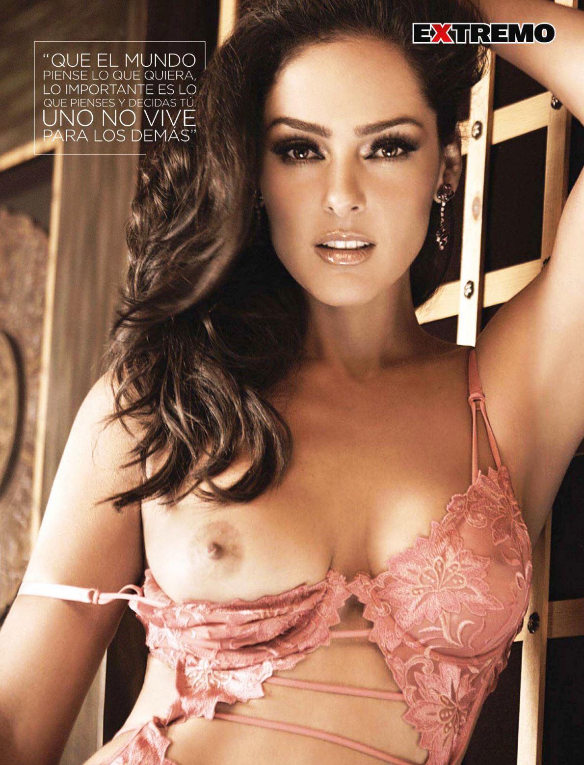Andrea garcia nude hairy final