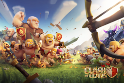 Clash of Clans - VER. 6.322.3 Unlimited Mod