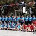 Olimpíadas en la Escuela de Cadetes de Neuquén