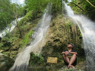 Desa Wisata Bleberan Gunungkidul