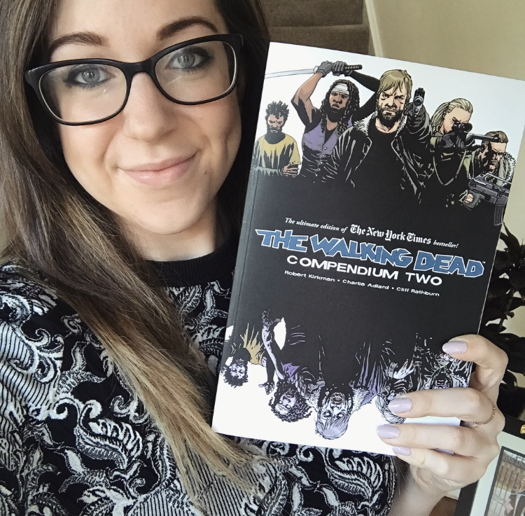 download free the walking dead compendiums
