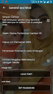 BBM MOD Tema Anime Transparan v3.0.1.25 Apk Update Terbaru 2016 Gratis