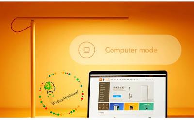 Computer mode