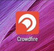 aplikasi crowdfire