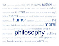 trvth.org tag cloud for entries tagged with 'philosophy'