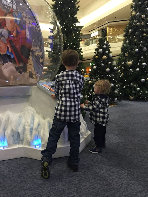 Westfarms Mall Ice Palace