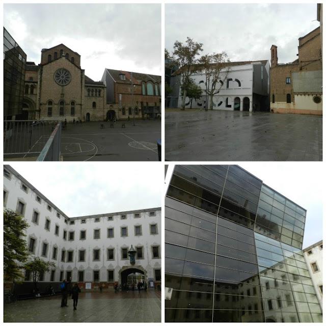 Centro de Cultura Contemporània de Barcelona (CCCB)