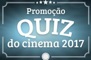 Cadastrar Promoção Lojas Americana 2017 Quiz do Cinema