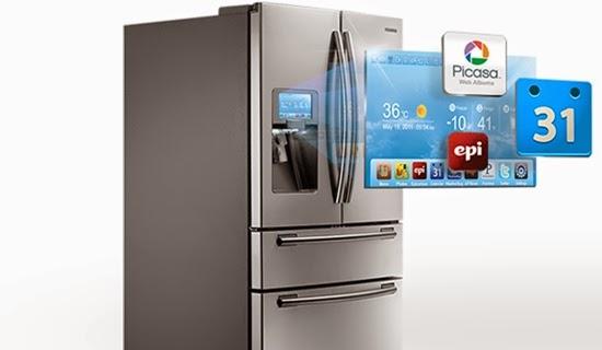 lemari es / kulkas terbaik