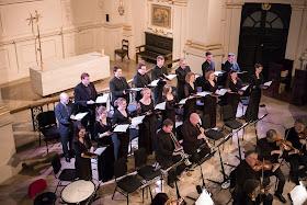 Sonoro Choir & Baroque Ensemble
