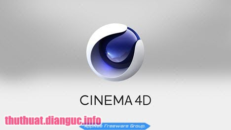 Download Phần mềm Maxon Cinema 4D R18 Full cr@ck