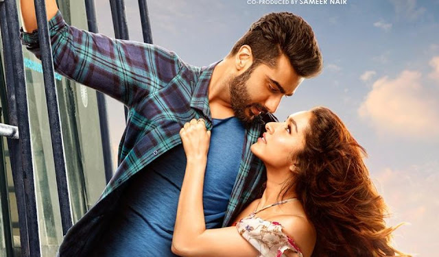 Half Girlfriend trailer Released: Watch Arjun and Shraddha's Painful Love Story