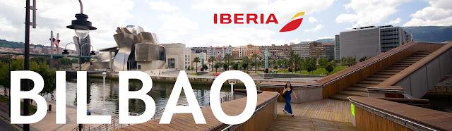 Ruta Vigo - Bilbao, con Air Nostrum