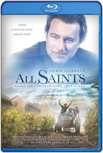 All Saints (2017) HD 1080p y 720p Latino