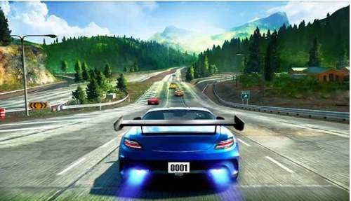 Street Racing 3D Gadi wala game download
