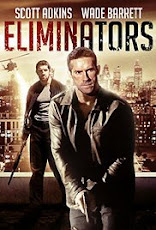 pelicula Eliminators (2016)