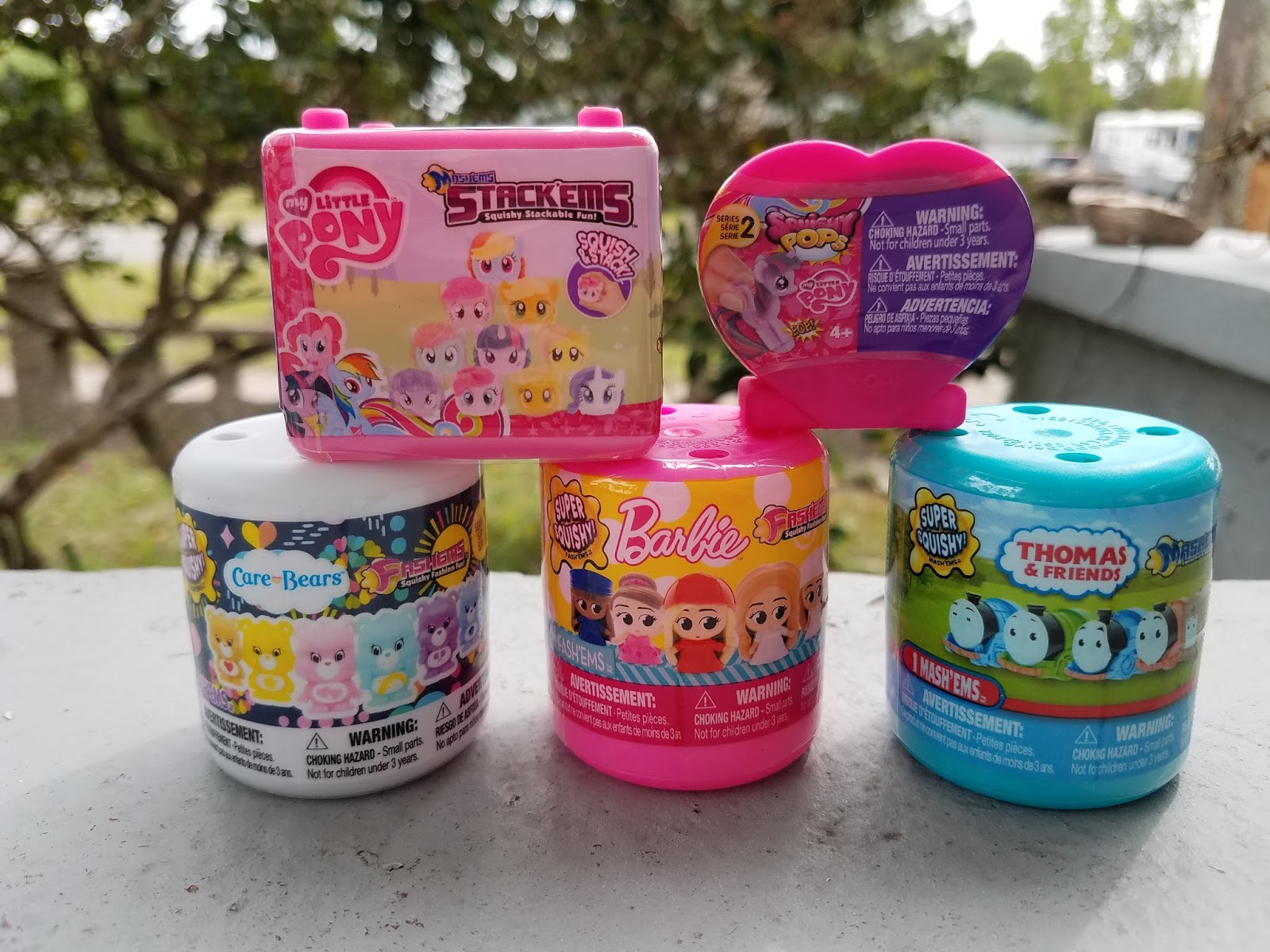 The abcd diaries easter gift idea mash ems fash ems and mashems fashems and squishy pops are a highly collectible toy that all kids will love hidden inside capsules they hold the thrill of a concealed negle Choice Image